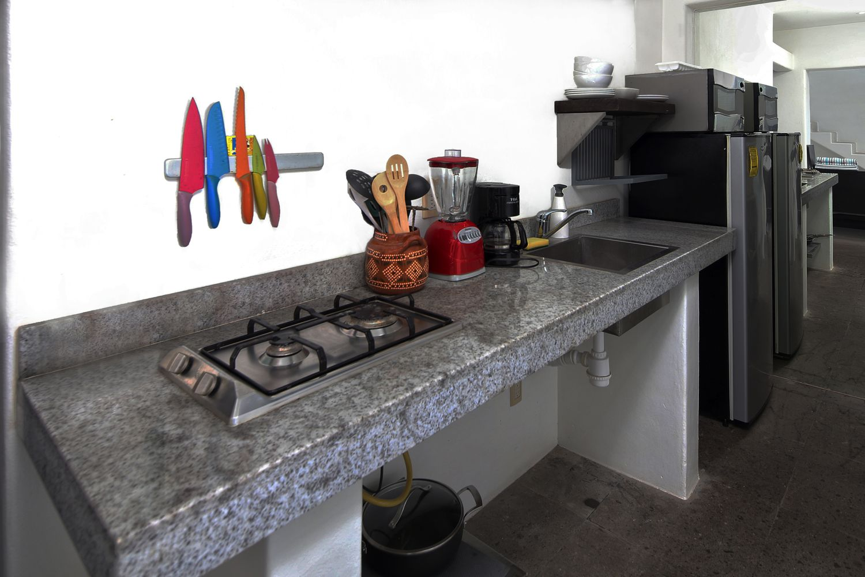 Studio 06 casa brava sayulita | studio loft | casa brava sayulita
